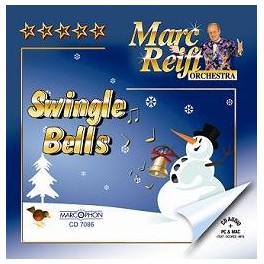 Swingle bells (Marc Reift Orchestra)