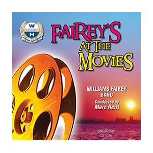 FAIREY´S AT THE MOVIES