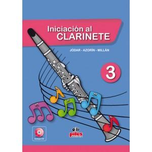Iniciación al Clarinete 3º