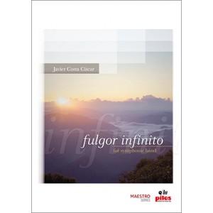 FURGOR INFINITO-JAVIER COSTA