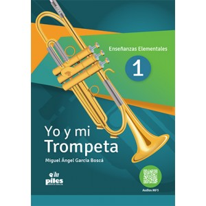 YO Y MI TROMPETA 1º- GARCIA MIGUEL ANGEL