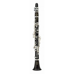 CLARINETE LA E-11 BUFFET