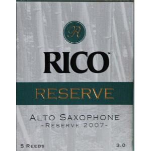 CAJA CAÑAS SAXO ALTO RICO RESERVE