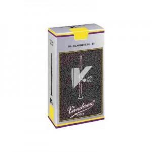 Caja Cañas Clarinete Sib.