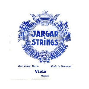 CUERDA VIOLA JARGAR MEDIUM