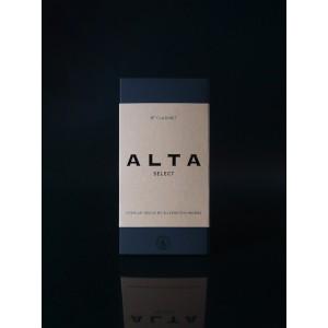 CAJA CAÑAS SAXO ALTO ALTA SELECT