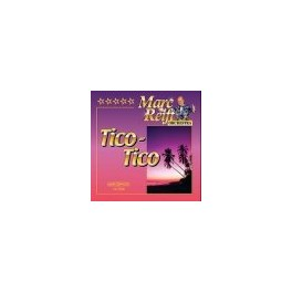 Tico Tico-Marc Reift Orchestra