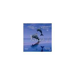 Voices 1,Philarmonic Wind Orchestra