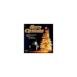 Merry Christmas,Philarmonic Wind Orchestra
