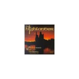 The Highlander, Philarmonic Wind Orchestra