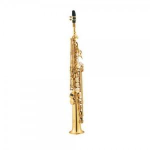 Saxofón Soprano Gara