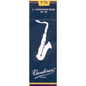 Caja Cañas Saxofón Tenor