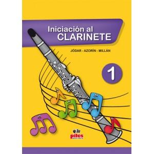 Iniciación al Clarinete 1º