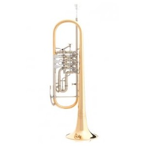 Trompeta Sib B&S Modelo: BS 3005
