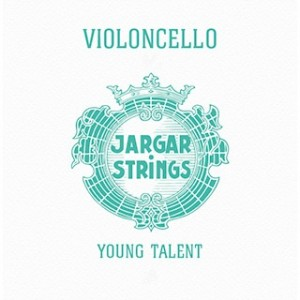 CUERDA CELLO YOUNG TALENT MEDIUM JARGAR