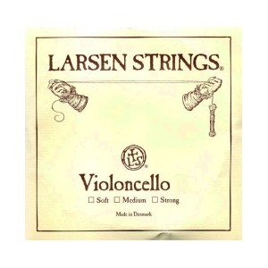 CUERDA CELLO MEDIUM LARSEN