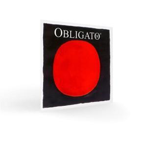 JUEGO VIOLIN OBLIGATO MEDIUM PIRASTRO
