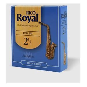 Caja Cañas Saxofón Alto
