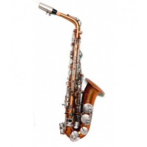 SAXO ALTO TAYLOR COLLINS COFFEE