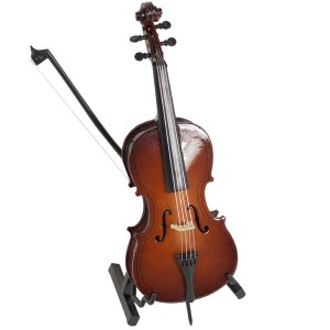 MINI CELLO