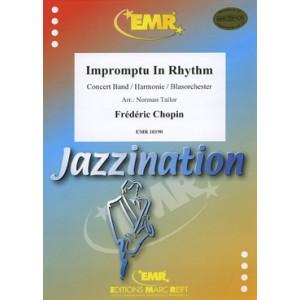 Impromptu in Rhythm