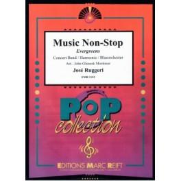Music Non-Stop