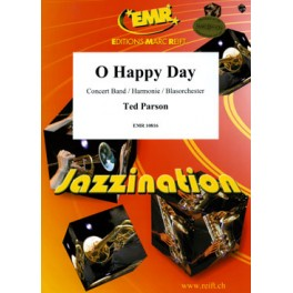 O Happy Day, Parson