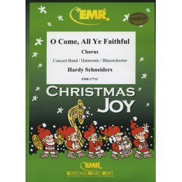 O Come, All Ye Faithful (Christmas Joy)