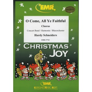 O Come, All Ye Faithful (Christmas Joy)