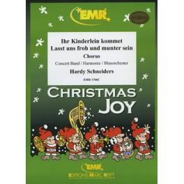 Ihr kinderlein kommet (Christmas Joy)