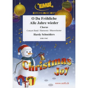 O Du Fröhliche (Christmas Joy)