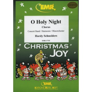 O Holy Night (Chrismast Joy)