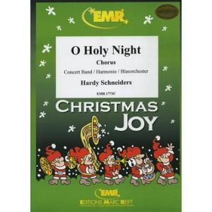 O Holy Night (Chrismast Joy)