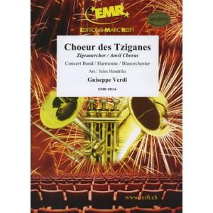 Choeur de Tziganes ( Verdi )