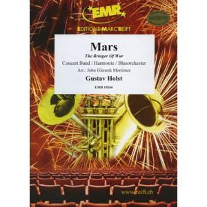 Mars ( The Bringer of War)