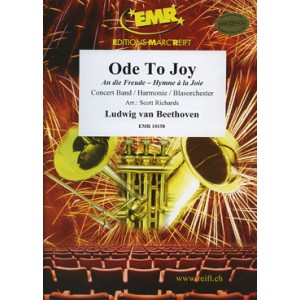 Ode To Joy ( Beethoven )