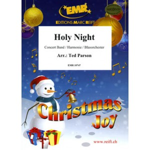 Holy Night (Christmas Joy)