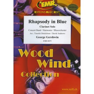 Rapsody in Blue ( Gershwin )