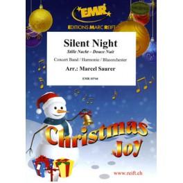 Silent Night-Saurer