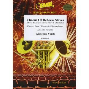 Chorus of Hebrew Slaves ( Verdi )