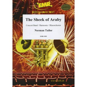 The Sheek of Araby