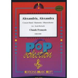 Alexandrie,Alexandra
