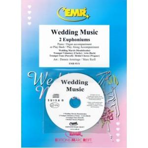 Musica bodas (2 bombardinos) +CD