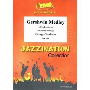 Gershwin-Medley (3 bombardinos)
