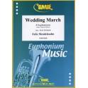 Wedding March (4 Bombardinos) Mendelssohn