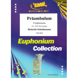 Praambulum (4 Bombardinos)