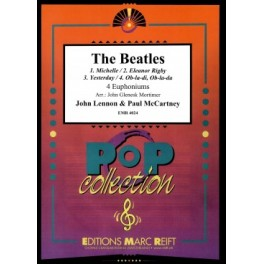 The Beatles-Mortimer