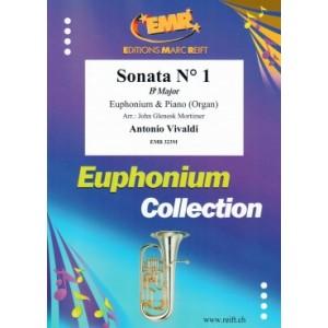Sonata N 1 in Bb major-Vivaldi