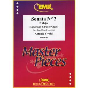 Sonata N 2 in F major-Vivaldi