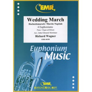 Wedding March -Wagner